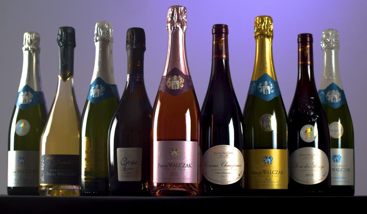 Pascal Walczak Champagne
