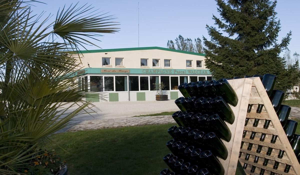 Pascal Walczak Wine Studio