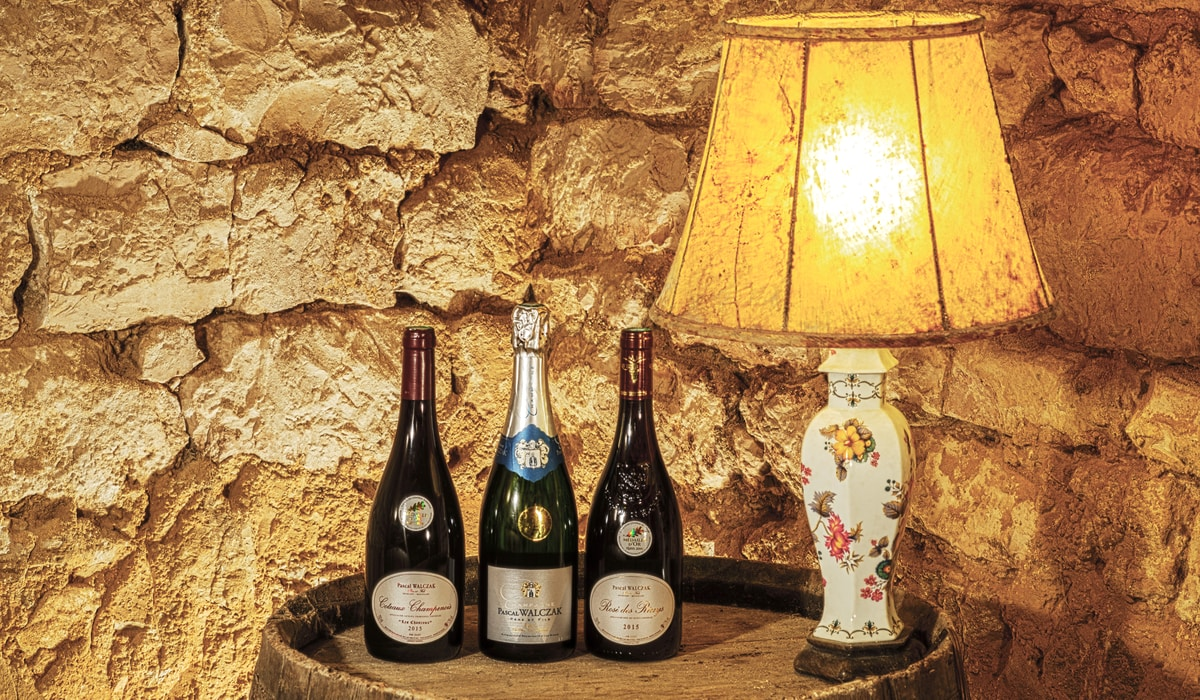 Champagne Cave2