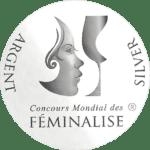 feminalise silver