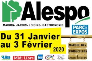 ALESPO 2020