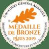 CGA bronze 2019