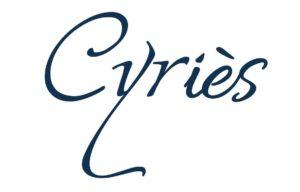 Logo Cyriès