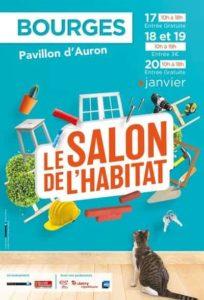 Salon de l'habitat Bourges