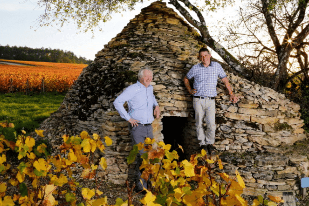 Pascal et Sébastien WALCZAK