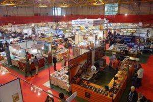 Salon de Bourges 2021