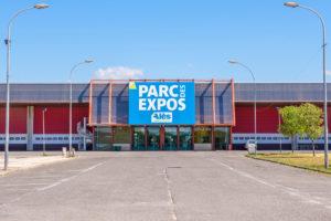 Parc des Expo d'Alès